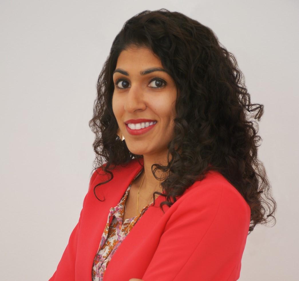 Dhania Mamodaly