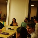 Participantes del pug barcelona en aticco coworking