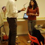 Networking dhania mamodaly pug